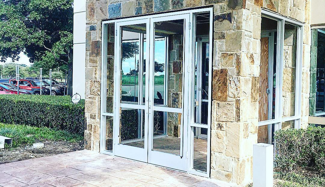 Dallas Glass Installation  U0026 Replacement